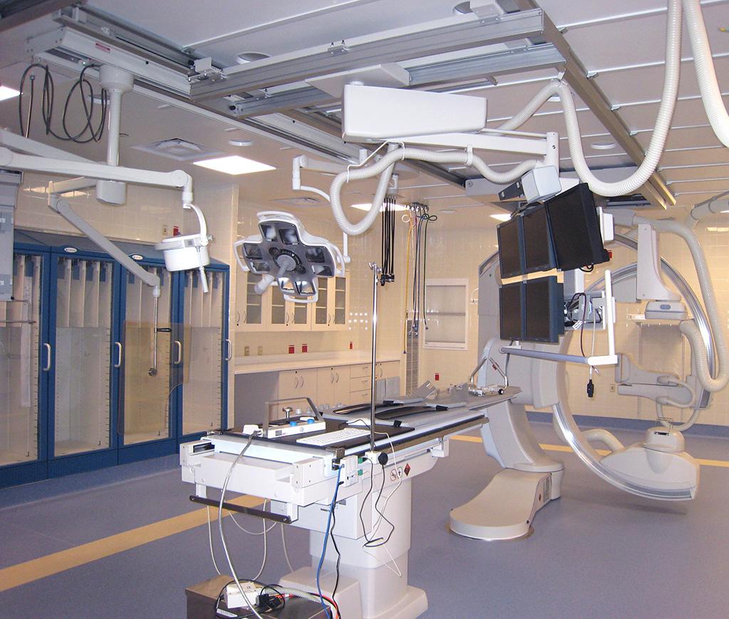 St. Anthony Medical Center