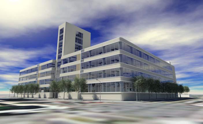 Hillshire Brands Relocation