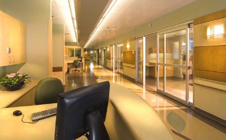Provena Mercy Center